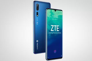 ZTE's first 5G phone is the Axon Pro 5G, coming to Europe in 2019