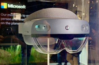 Microsoft Hololens 2 Initial Review A Much Improved Headset Opens Up Lots More Possibilities image 11