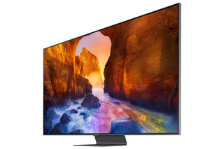 Samsung Q90 TV review image 1