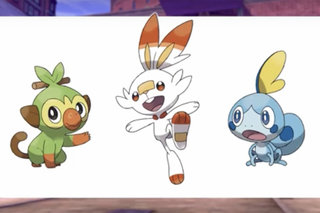 All-new Pokemon Sword And Pokemon Shield Rpgs Coming To Switch Late 2019 image 2