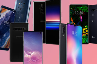 Mobile World Congress smartphone showdown: LG vs Samsung vs Sony vs Nokia vs Xiaomi