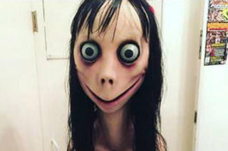 Momo Challenge just a hoax and no danger to kids, say child safety experts