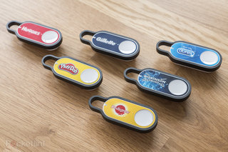 Amazon stops selling physical Dash buttons because of Alexa shopping and auto-ordering