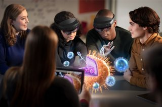 Microsoft Hololens Will Be A Consumer Device One Day image 2