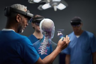 Microsoft HoloLens will be a consumer device one day image 3