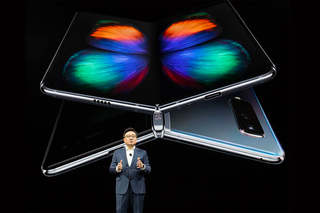Samsung is offering to supply Apple and Google with foldable displays