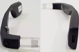 This Is What Google Glass 2 Enterprise Model With Usb-c Looks Like image 2