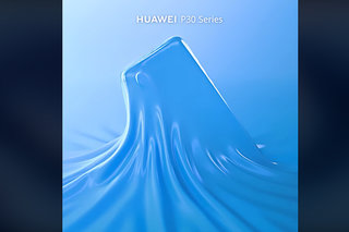 Another Huawei P30 teaser emerges, promoting 'P for photography'