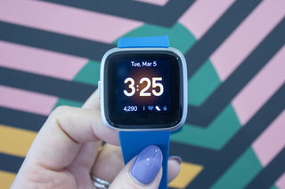 Fitbit Versa Lite Edition initial review image 1
