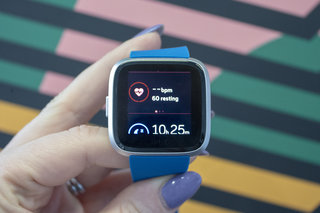 Fitbit Versa Lite Edition initial review image 10