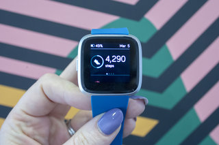Fitbit Versa Lite Edition initial review image 11
