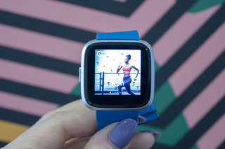 Fitbit Versa Lite Edition initial review image 13