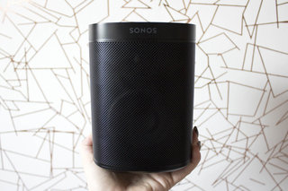 There's some Sonos One news but it's not what you think