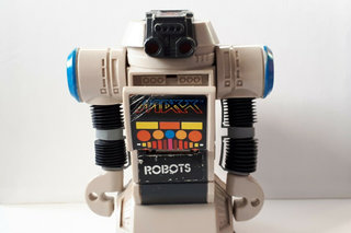 18 of the best and most iconic real world robots from the 1980s image 11