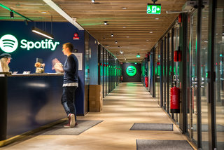 Spotify, Amazon and Google appeal massive royalties hike that could kill free music streaming