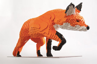 Best Life-sized Lego Builds Ever image 8