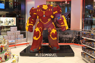 Best Life-sized Lego Builds Ever image 16