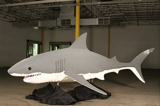 Best Life-sized Lego Builds Ever image 22