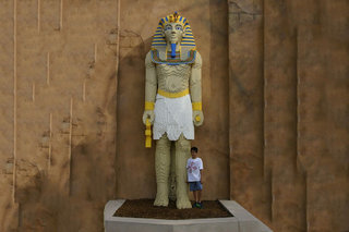 Best Life-sized Lego Builds Ever image 19