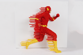 Best Life-sized Lego Builds Ever image 2