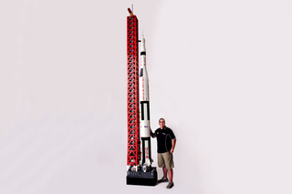 Best Life-sized Lego Builds Ever image 3