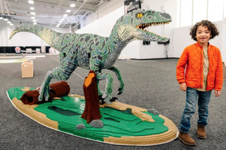 Best Life-sized Lego Builds Ever image 4