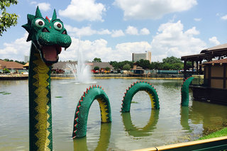 Best Life-sized Lego Builds Ever image 6