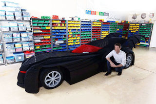 Best Life-sized Lego Builds Ever image 7