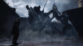 Devil May Cry 5 review image 14