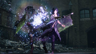 Devil May Cry 5 review image 6