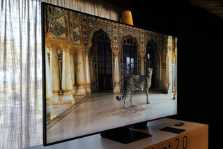 Samsung details the improved picture tech behind its 2019 QLED TVs