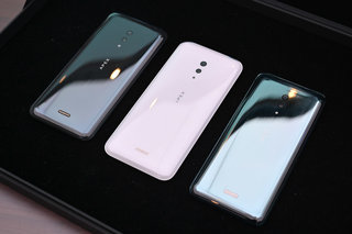 Vivo Apex 2019 concept phone review imagem 12
