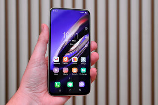 Vivo Apex 2019 concept phone review imagem 2