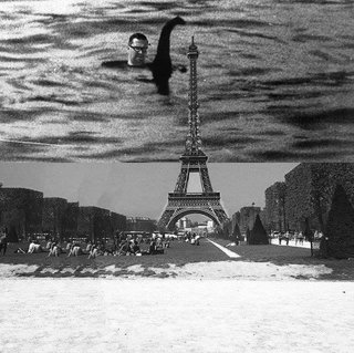 Celebrate 130 years since the Inauguration of the Eiffel Tower with hilarious Photoshoppings image 21