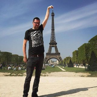 Celebrate 130 years since the Inauguration of the Eiffel Tower with hilarious Photoshoppings image 23