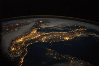 - 147416 gadgets feature a visual exploration of our world and the depths of space with nasa and google image1 bqihcpzywk - An amazing glimpse of decades of space exploration with NASA