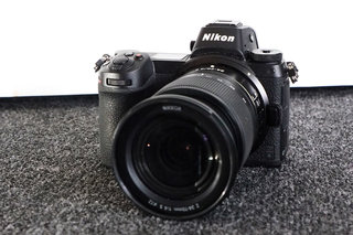 Nikon Z6 review image 1