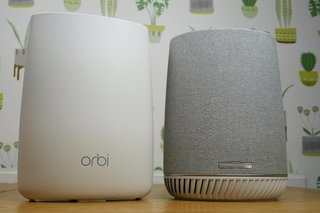 Netgear Orbi Voice review image 4