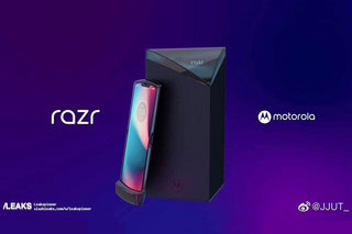Motorola Razr foldable phone Release date specs features and price image 2
