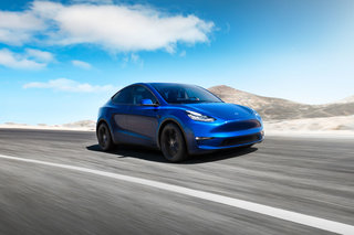 Tesla Model Y event: Re-watch the unveiling of the new electric SUV