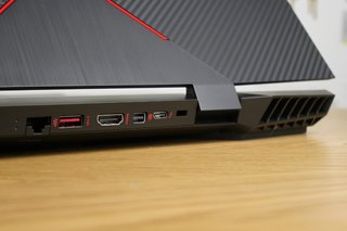 HP Omen 15 review image 5