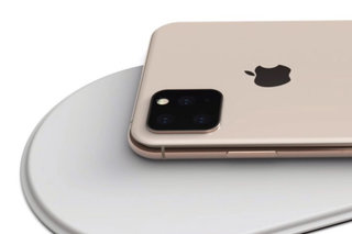 Standard iPhone 11 said to get crazy triple-lens camera as well as Max