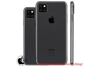Standard Iphone 11 Said To Get Crazy Triple-lens Camera As Well As Max image 2