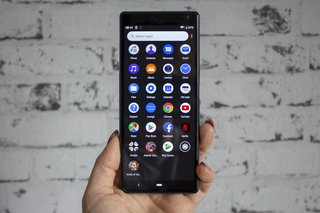 Sony Xperia 10 review images image 18