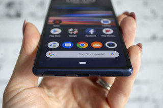 Sony Xperia 10 review images image 8