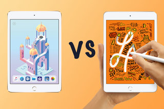 Apple iPad mini 5 vs iPad mini 4: ¿Cuál es la diferencia?