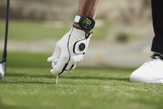 Tag Heuer Golf Edition smartwatch and app aim to improve your game