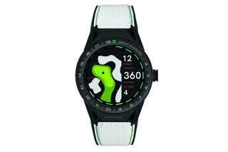 Tag Heuer Golf Edition smartwatch and app aim to improve your game image 2