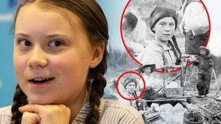 photographic proof of time travellers or just hoax and coincidence photo 14