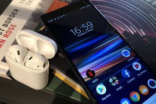 4b159c3636f How to use Apple AirPods with an Android phone